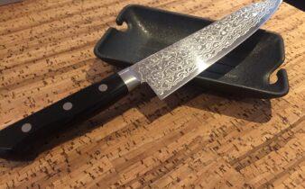 japansk kniv