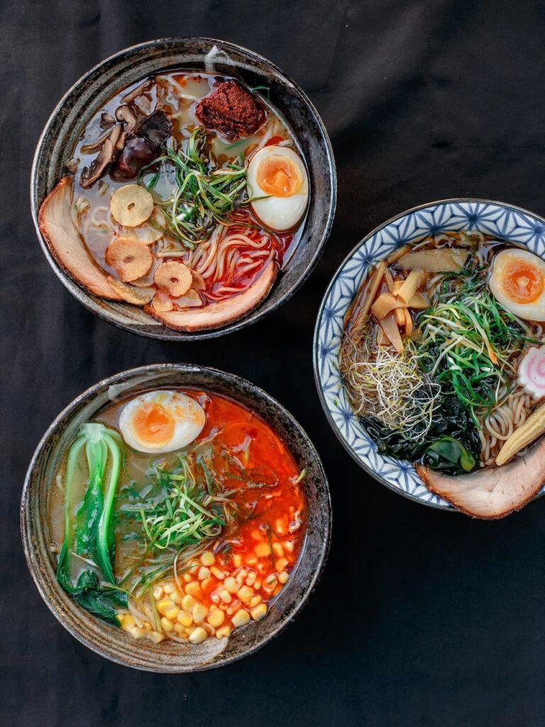 Japanske mad