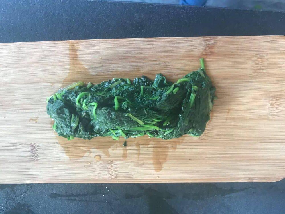 kogt spinat